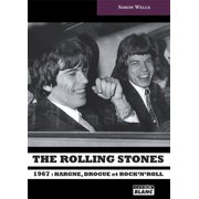 THE ROLLING STONES - eBook