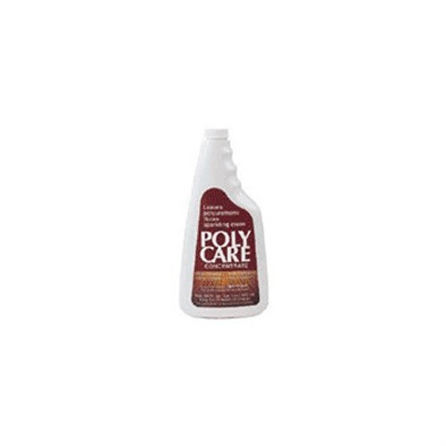 Polycare 70020 Floor Cleaner 20 Oz