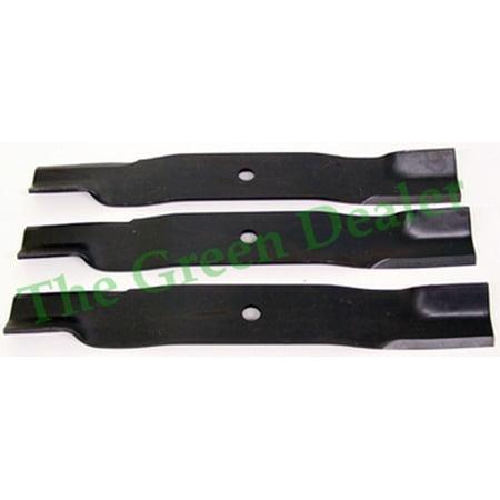 John Deere 62C Deck High Lift Mower Blades M152727