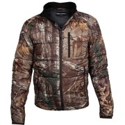 Core4 Element Elevation Jacket with Downtek Insulation, APX, Large