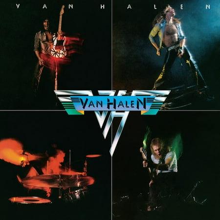 Van Halen (Best Van Halen Guitar Solo)