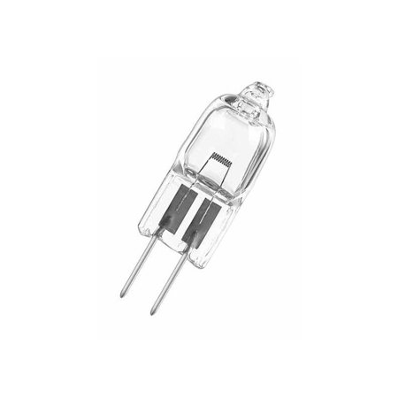Xenon XE XJC10/CL/G4/12 G4 10W 12Volt JC Bi-Pin Clear (Glock Oem Tac Light Xenon 6v Lithum)