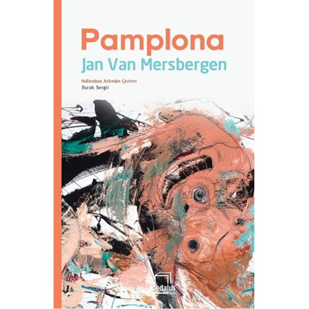 Pamplona - eBook (Pamplona Series)