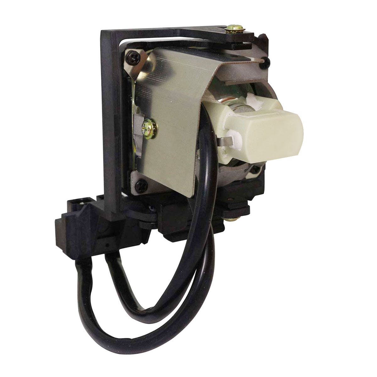 Lutema Economy Bulb for 3M Digital Media System 765 Projector (Lamp with Housing) - image 2 de 5