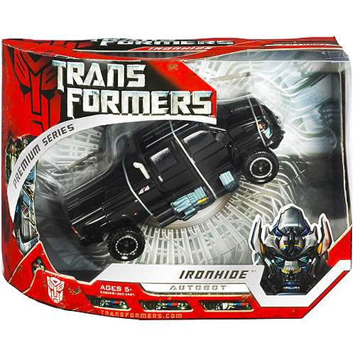 Transformers Premium Series Ironhide by