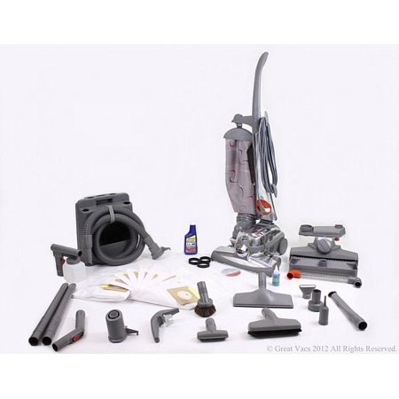 Reconditioned Kirby Sentria G10 Vacuum Cleaner LOADED with Tools Shampooer & 5 Year Warranty Kirby Vacuum Carpet Cleaner