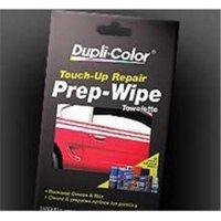 Krylon PW100 Dupli Color Prep - Grease & Wax Remover Prep Wipe
