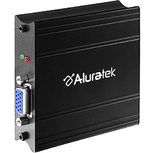 Aluratek USB 2.0 to VGA Dual Adapter