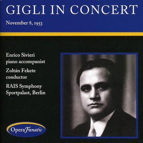 In Concert Berlin 1953 (Jewl)