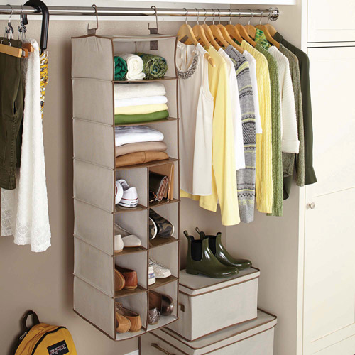 Better Homes and Gardens Storage Organization Walmartcom