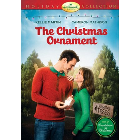 The Christmas Ornament (DVD) ()