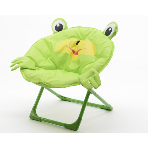 Charmant Northlight Seasonal Frog Moon Kids Novelty Chair