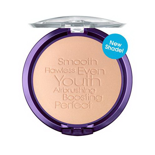 Physicians Formula Youthful Wear Cosmeceutical Youth-Boosting Mattifying Face Powder, Translucent - 0.33 Oz, 2 Pack