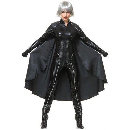 Thunder Super Hero Adult Costume - Large