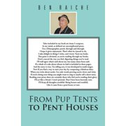 From Pup Tents to Pent Houses - eBook