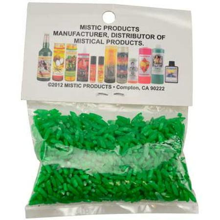 Green Rice - RBI Ritual Supplies Green Rice (1oz) Spiritual Protection Healing