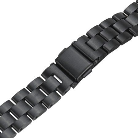 Stainless Steel Bracelet Wristbands for Fitbit Inspire Premium Milanese Replacement Strap - image 7 of 7