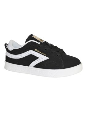 Air Speed Boys' Casual Court Sneaker