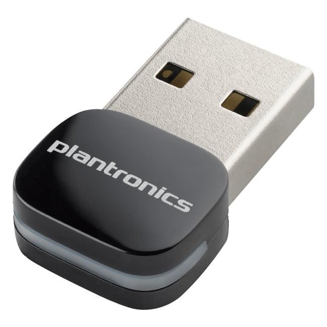 Plantronics BT300 Bluetooth 2.0 - Bluetooth Adapter for Headset - USB 2.0