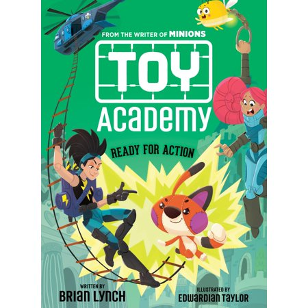 Ready for Action (Toy Academy - Academy Toys