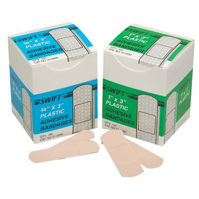 North by Honeywell Adhesive Bandages - 010045 SEPTLS714010045