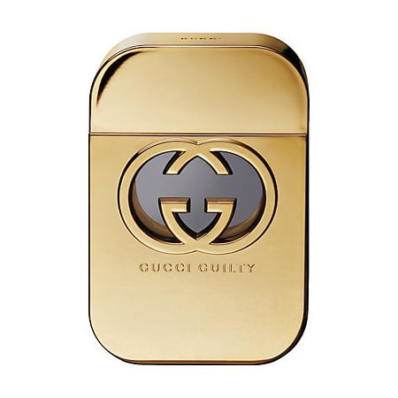 Gucci Guilty Eau Eau De Toilette Spray for Women 2.5 (Gucci Store Usa)