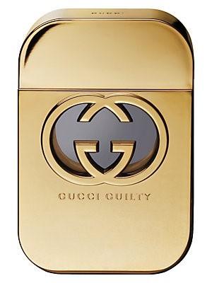 Gucci Guilty Eau Eau De Toilette Spray for Women 2.5 oz