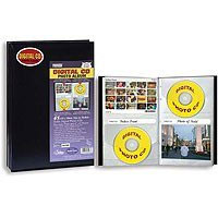 Pioneer Digital CD Photo Album
