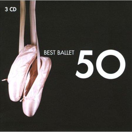 100 Best Ballet