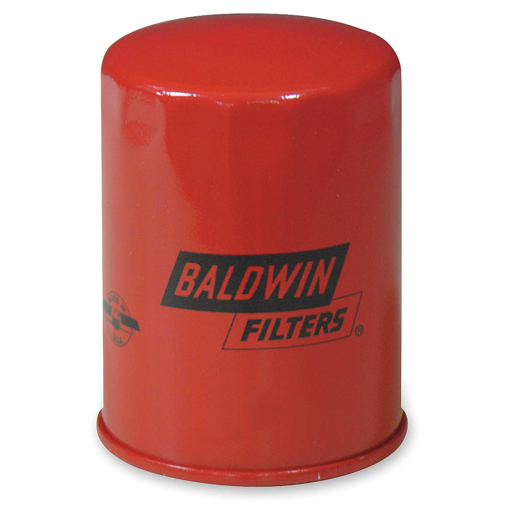 BALDWIN FILTERS Hydraulic FilterSpin-On Filter Design BT839