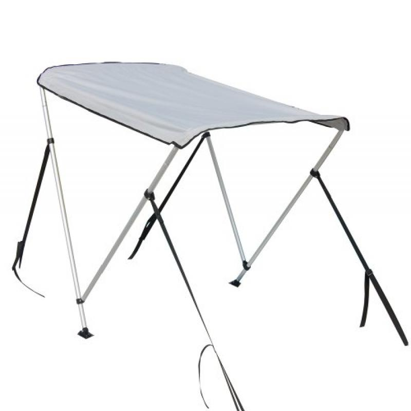 Portable Bimini Top Cover Canopy For Length 7.5 - 11 ft I...