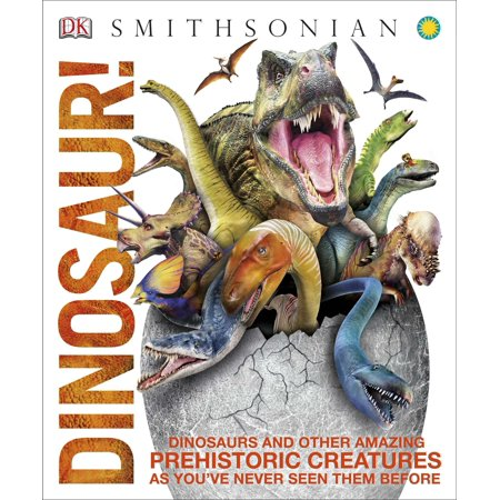 Dinosaur! : Dinosaurs and Other Amazing Prehistoric Creatures as You've Never Seen Them - Other Forest Dinosaurs