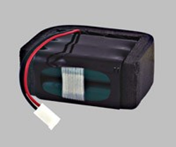 Replacement for SHERWOOD MEDICAL KANGAROO BATTERY replacement battery by