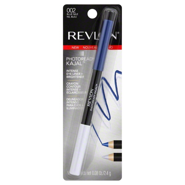 Revlon PhotoReady Kajal Intense Eyeliner & Brightener - 002 Blue Nile