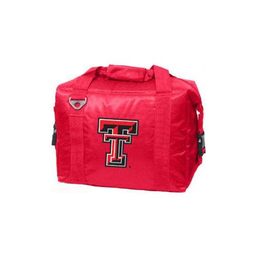 NCAA - Texas Tech Red Raiders 12 Pack Cooler