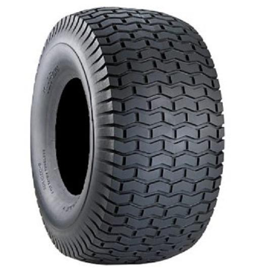 Carlisle Turfsaver Lawn Garden Tire - 21X700-10 LRA/2 ply (Wheel Not Included)