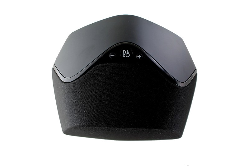 Bang & Olufsen Beoplay S3 Bluetooth Home Speaker Black by Bang and Olfsen