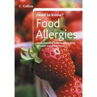 Food Allergies (Collins Need to Know?) - eBook