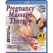 Pregnancy Massage: Taking care of mother and baby Instructional Video [Blu-ray] by Victory Multimedia