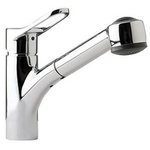 Franke FFPS280 Mambo Single Hole Kitchen Faucet