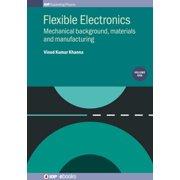 Flexible Electronics, Volume 1 - eBook