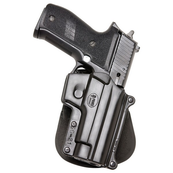 Fobus SG21RB Smith & Wesson Models Roto Belt Holster 3913 3919 by Fobus