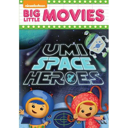 Team Umizoomi Halloween Full Episode In English (Team Umizoomi: Umi Space Heroes)