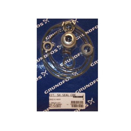 Grundfos 00415080 Shaft Seal And Gasket Kit CRK 2, CRK 4 (Sta Rite Shaft Seal)