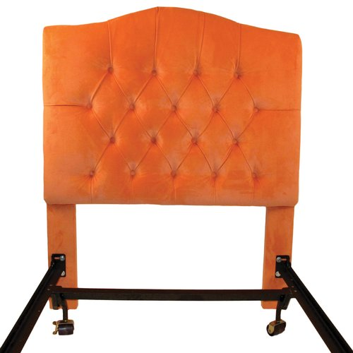 Brighton Home Youth Garden District Twin Upholstered Headboard