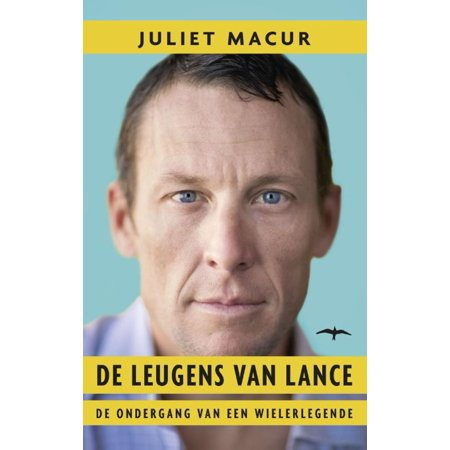 De leugens van Lance - eBook](Lace Vans)