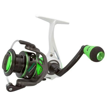 Lew's Xfinity Speed Spin Reel Green