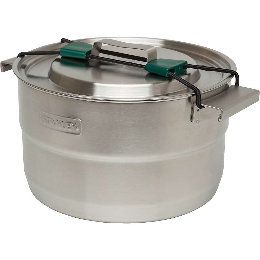 Click here to buy Stanley Adventure Base Camp Cook Set by Stanley.