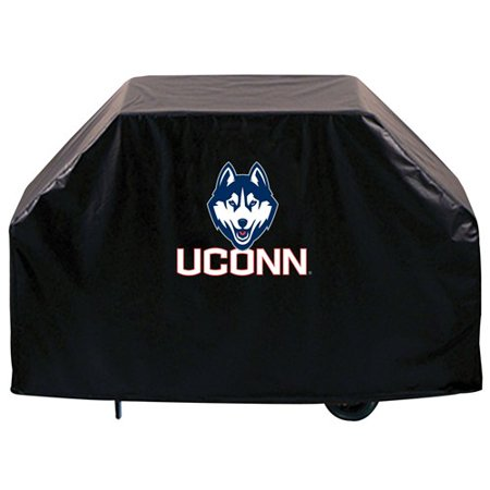 NCAA Grill Cover by Holland Bar Stool - UConn Huskies, 72'' for $<!---->