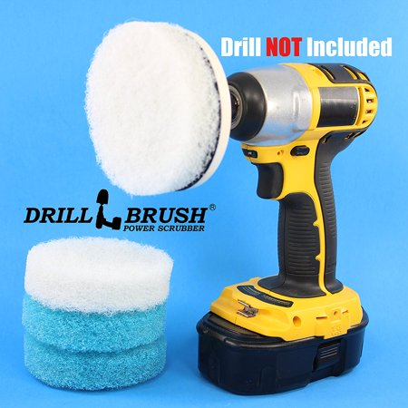 Electric Handheld Power Scrubber Attachment Tub And Tile Bathroom - Tub and tile bathroom cleaner